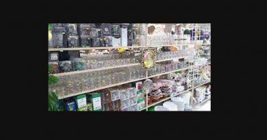 'Loja do André' assaltada em Araraquara