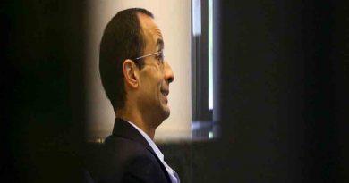 'Eu era o bobo da corte do governo', disse Odebrecht em depoimento